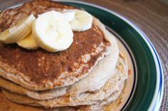 A court d'idées pour vos petits-déjeuners? No Pain No Gain vous donne une nouvelle recette de pancakes protéinés, l'idéal pour une prise de masse ou même en période de sèche !
