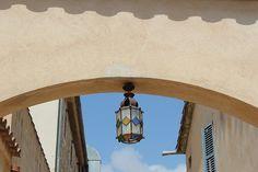 #lamp in #calvia #mallorca