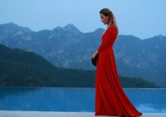 Get this look: http://lb.nu/look/6690256  More looks by Magdalena Knitter: http://lb.nu/madzix  Items in this look:  Sylwia Majdan Dress   #chic #elegant