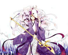 Tags: Anime, Natsume Yuujinchou, Natsume Takashi, Artist Request, Houzukigami | Brain's Base | Yuki Midorikawa