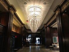 Rosewood Hotel Georgia Vancouver