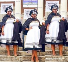 Here Are Some Awesome african fashion outfits 4193 Xhosa Attire, African Attire, African Wear, African Women, African Dress, African Style, African Fashion Designers, African Print Fashion, Africa Fashion