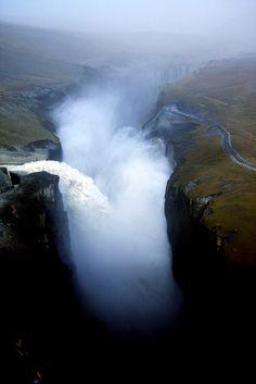 Kárahnjúkar, Austfirðir, Iceland