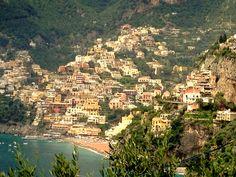 Amalfi Coast,Italy
