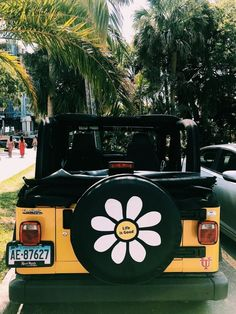 summer flower jeep fun summer flower jeep fun The post summer flower jeep fun appeared first on Ideas Flowers. Dream Cars, My Dream Car, Auto Jeep, Jeep Jeep, Ford Gt, Jeep Carros, Bmw I3, Car Goals, Toyota Prius