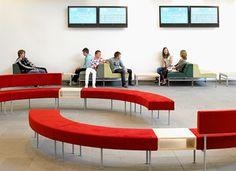 Kinnarps School Furniture