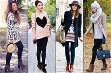 ankle boots work attire - - Yahoo Image Search Results