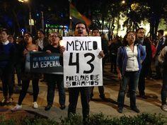 """MÉXICO, D.F. (apro).- Una agotadora conferencia de prensa para """"revelar"""" lo que el padre Alejandro Solalinde había anunciado semanas atrás; un intento de reducir la desaparición forzada de los 43 e..."""