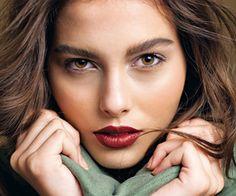 Labios color vino » Tendencias » Revista Paula