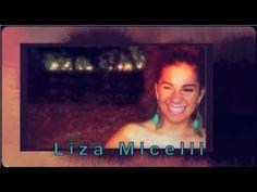 Liza Micelli: Live at Ventana al Jazz, Aug 2012, San Juan PR,