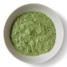 Creamy Watercress Dip by Saveur. Creamy cottage cheese combines with watercress, lemon, chive, and parsley to make a bright dip for raw vegetables. This recipe first appeared in our November 2013 issue along with Helen Rosner's story In the Raw.