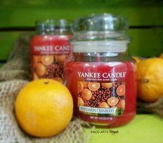 Mandarin Cramberry