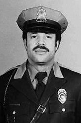 Detective George Taylor was shot and killed after stopping a vehicle near the intersection of Davis and Kensington on June 15, 1986. The suspect was a convicted murderer on parole. Detective Taylor had served with the agency for 13 years.