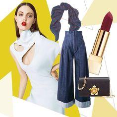 Nuestra musa de portada @lindseywixson nos comparte sus gustos obsesiones y básicos de estilo en la más reciente edición impresa de #HarpersBazaarMx. #ThinkingFashion #BazaarMx #LindseyWixson  via HARPER'S BAZAAR MEXICO MAGAZINE OFFICIAL INSTAGRAM - Fashion Campaigns  Haute Couture  Advertising  Editorial Photography  Magazine Cover Designs  Supermodels  Runway Models