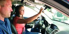 A quiz to help teen drivers learn how to safely handle parking lots, fender benders and other risky situations not listed in the driving manual. Get Prepared, State Farm Insurance, Driving Courses, Fender Bender, Teen Driver, Driving Instructor, First Time Driver, Learning To Drive, Real People