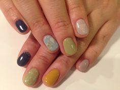Gel nail art, Verth + LIM