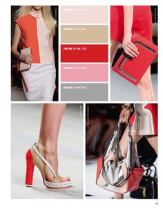 Next Look Fashion Trends Styles & Accessories ss14