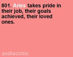 There's tons more high quality Aries-astrology insight and wisdom at iFate…