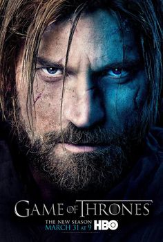 jamie game of thrones season 3 poster