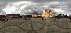 Pff, y sus plazas siempre tienen que estar llenas de historia. | 28 Razones por las que Oaxaca es el peor estado de México