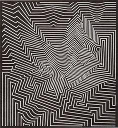 Victor-Vasarely-Art-1952-61-Zint