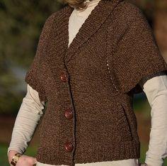 Hand Knitting, Spring Summer, Dresses, Fashion, Shoes, Knit Vest, Vestidos, Moda, Fashion Styles
