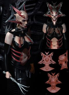 Hellraiser (artwork)