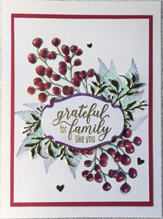 Gift of Fall by Kathy LeDonne - Cards and Paper Crafts at Splitcoaststampers Fall Cards, Holiday Cards, Christmas Cards, Christmas Holiday, Stampin Up Paper Pumpkin, Pumpkin Cards, Paper Crafts Origami, Thanksgiving Cards, Pretty Cards
