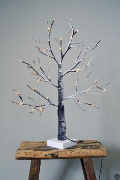 small luxury light up tree outdoor indoor use led twig tree christmas tree weddi