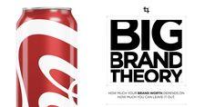 bigbrand theory concept