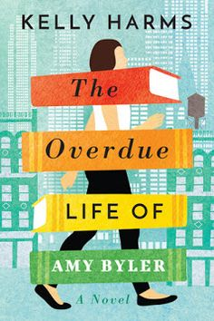 Carole's Chatter: The Overdue Life of Amy Byler by Kelly Harms Up Book, This Is A Book, Kindle, National Geographic Kids, Starter Set, Toddler Books, The Villain, Book Activities, Books To Read