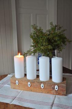"Huset i Lunden: Forhåndsvisning ""1.søndag i advent"""