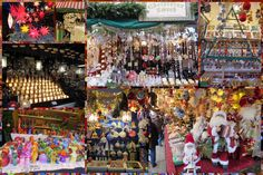 Nuremberg Christmas Market - Arts and Crafts