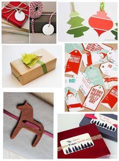 Make Your Holidays: Six projects for beautiful tags. 12.8.12