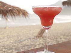 Cocktail-Klassiker Erdbeer-Margarita - das beste Rezept