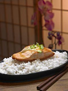 À déguster avec du riz chaud ou une salade croquante et fraîche.
