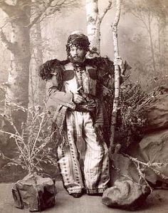 Armenian from Sasoun (19th c.)