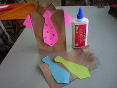 A Teachers Idea: Fathers Day Craft Ideas