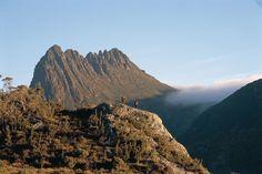 Cradle Mountain, Tassy