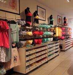 boux avenue 10 Boux Avenue Lingerie Boutique Launch With Theo Paphitis