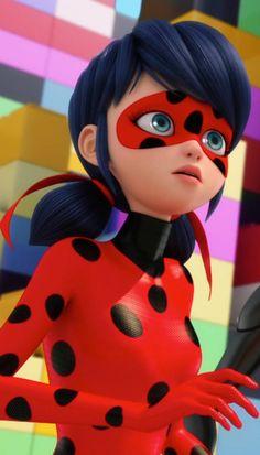 Ladybug | Miraculous Ladybug S3 | Christmaster Miraculous Characters, Miraculous Ladybug Movie, Disney Princess Birthday Party, Miraculous Ladybug Wallpaper, Best Icons, Maid Sama, Miraclous Ladybug, Bugaboo, Marvel