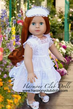 shop fits American Girl Doll Clothes at www.harmonyclubdolls.com Harmony Club Dolls #harmonyclubdolls #americangirldollclothes