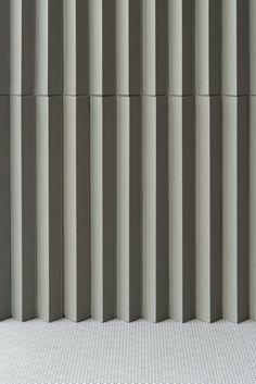 Tiles by Ronan & Erwan Bouroullec for Mutina - Design Milk