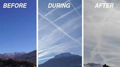 Do you think government is Geo-engineering our skies? http://warrioressence.com/end-of-story-chemtrails-are-not-a-conspiracy-theory-anymore/