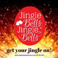 . . . jingle bells . . . jingle bells . . . :)