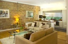 3 bed property to let in Spitalfields Lofts, E1 - £1,505 pw (£6,522 pcm) | London Estate Agents | Keatons