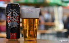 Pivo Faxe Best Beer, Pint Glass, Craft Beer, Brewery, Mugs, Tableware, Dinnerware, Beer Glassware, Tumblers
