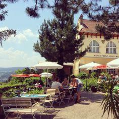 Gemütliche Gastgärten in Wien? Hier findet ihr die schönsten Gastgärten am Rand von Wien, die auf jeden Fall einen Besuch wert sind. Dolores Park, Travel, Nice Asses, Viajes, Destinations, Traveling, Trips