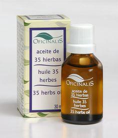 Aceite 35 Hierbas 1