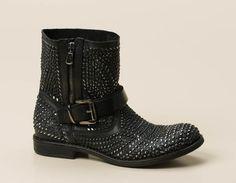 official photos 9537b 1ff8f Konstantin Starke Damen Stiefelette in schwarz kaufen   Zumnorde Online-Shop